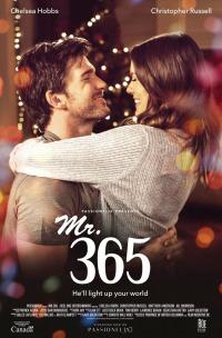Mr. 365 (2018)