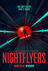 Nightflyers Season 1 (2018)