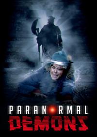 Paranormal Demons (2018)