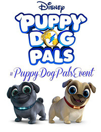Puppy Dog Pals Season 2 (2018)