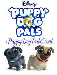 Puppy Dog Pals Season 2 (2018)