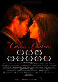 The Colour of Darkness (2017)