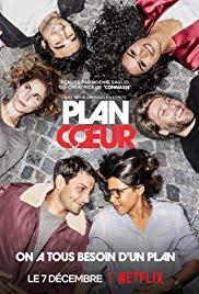 The Hook Up Plan Season 1 (2018)