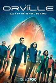 The Orville Season 2 (2018)