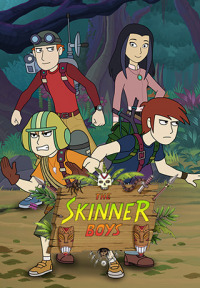 The Skinner Boys Season 1 (2014)