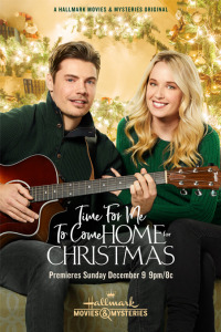 Time for Me to Come Home for Christmas (2018)