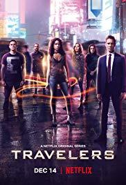 Travelers Season 3 (2018)