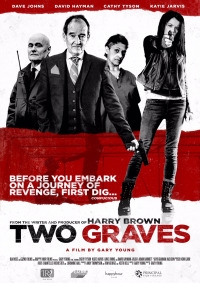 Two Graves (2018)