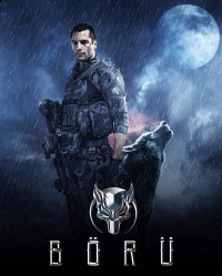 Wolf Season 1 (2018)