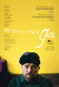 At Eternity&#39s Gate (2018)