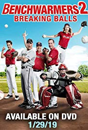 Benchwarmers 2 (2019)