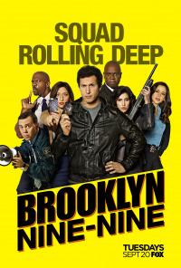 Brooklyn Nine-Nine Season 6 (2019)