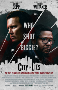 City of Lies (2019)
