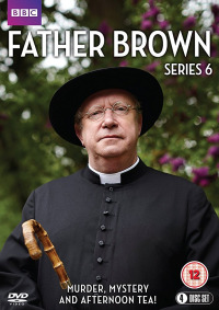 Father Brown Season 6 (2018)