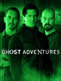 Ghost Adventures Season 17 (2019)