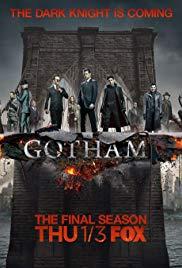 Gotham Season 5 (2019)
