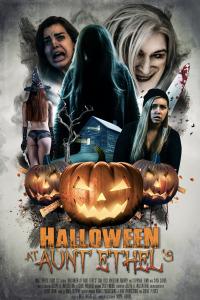 Halloween at Aunt Ethel&#39s (2018)