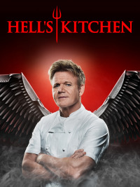 Hells Kitchen Season 18 (2019)