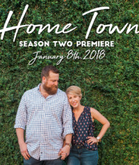Home Town Season 2 (2018)