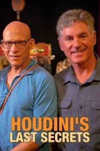 Houdinis Last Secrets Season 1 (2019)