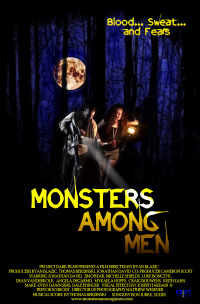 Monsters Among Men (2017)