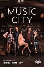 Music City Season 2 (2018)