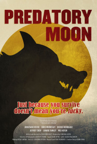 Predatory Moon (2017)