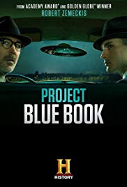 Project Blue Book Season 1 (2019)