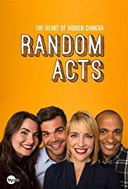 Random Acts Season 5 (2018)