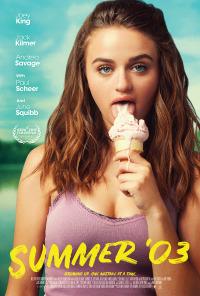Summer &#39 03 (2018)