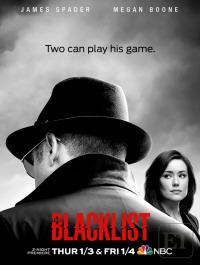 The Blacklist Season 6 (2019)