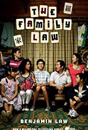 The Family Law Season 3 (2019)