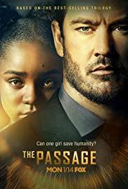 The Passage Season 1 (2019)
