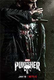 The Punisher Season 2 (2019)