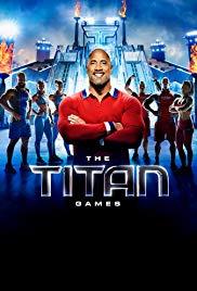 The Titan Games Season 1 (2019)