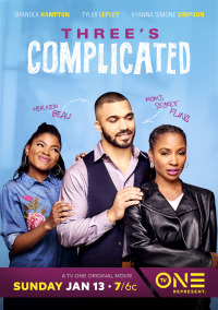Three&#39s Complicated (2019)