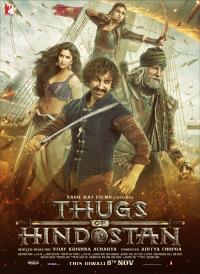 Thugs of Hindostan (2018)