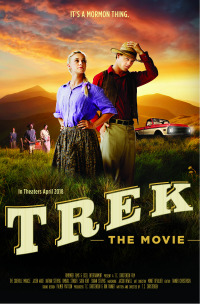 Trek: The Movie (2018)