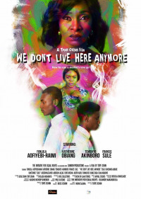 We Don&#39t Live Here Anymore (2018)