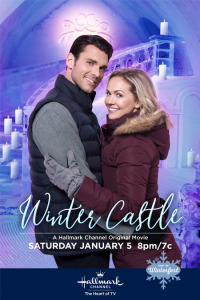 Winter Castle (2019)