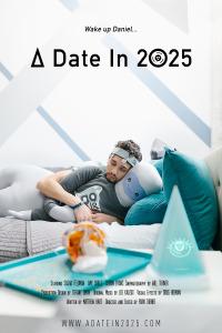 A Date in 2025 (2017)
