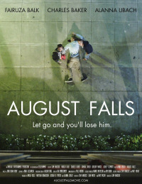August Falls (2017)