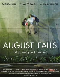 August Falls (2017)