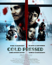 Cold Pressed (2018)