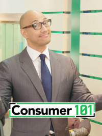 Consumer 101 Season 1 (2018)